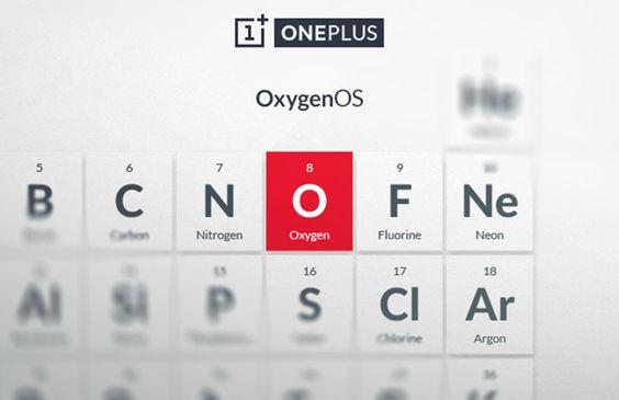OnePlus lanzará su propia versión de Android, OxygenOS