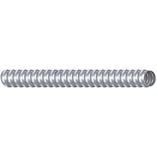 1 1 2 Steel Flex Reduc Wall Reduced Wall Flexible Conduit 1 1 2 Inch X 25 Ft Coil Zinc Plating Metal Flexibility