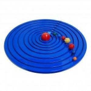 Montessori Materials SYSTEME SOLAIRE