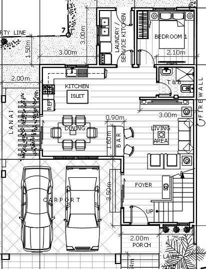 Modern 20 House Designer And Builder Two Story House Design Model House Plan House Layout Plans