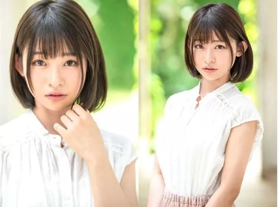 Miyajima Mei - cô gái xinh đẹp trong câu chuyện
