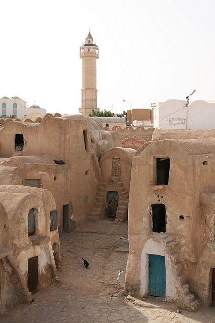 Medenine, Tunesien