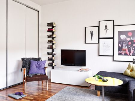 soluciones almacenaje decoración decoración práctica decoración ...
