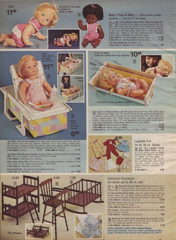 Hush Little Baby 1976 Childhood Memories Pinterest