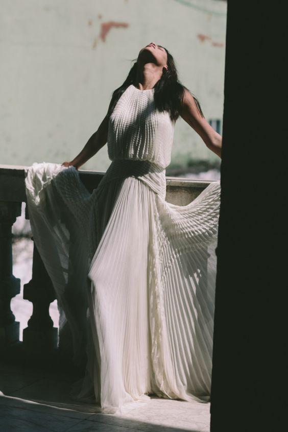 Beautiful Beach Ready Bridal Style | Love My Dress® UK Wedding Blog