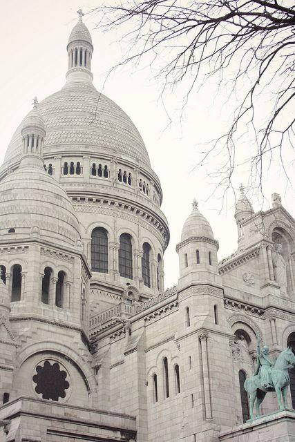 Paris by herz-allerliebst, via Flickr