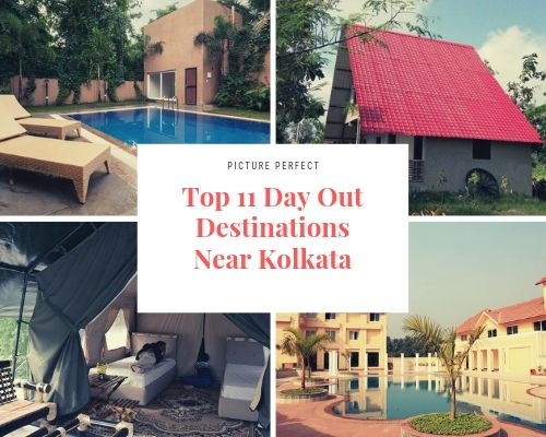 11 Unique Places For One Day Outing Near Kolkata One Day Trip Cool Places To Visit Kolkata