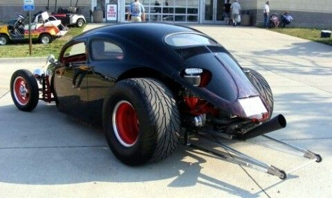 Vw rod this is it!!