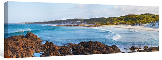 King Island Surprise. King Island  http://www.greatbigphotos.com/product/beach/king-island-stretched-canvas-prints/ #Australia, #BeautifulCanvasArt, #CanvasArt, #CanvasBeachPrints, #CanvasPhotoArtPrints, #CanvasPhotos, #CanvasPictures, #CanvasPrints, #CoastalArt, #FramedWallArt, #GalleryWrappedCanvasPrints, #GreatBigCanvasArt, #GreatBigPhotos, #KingIsland, #KingIslandStretchedCanvasPrints, #KingIslandSurprise, #KingIslandSurpriseSeanDavey, #MuseumQualityArtPrints, #Panorama