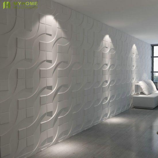 Decoracion Del Hogar Pvc Impermeable Panel De Pared 3d Para Bano 3d Wall Panels Wall Paneling Wall Panels Bedroom