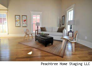 Interior paint colors that help sell your home paint for Best color to paint house to sell
