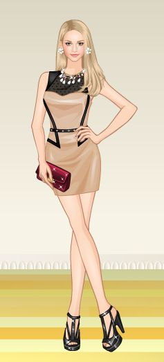 Www Sweetygame Com Fashion Dress Up