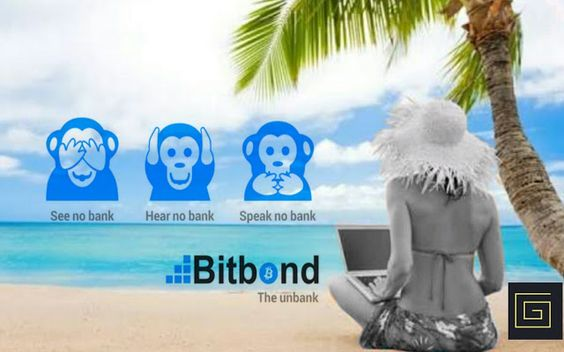 Bitbond how to get a loan in Bitcoin for small business find out how.