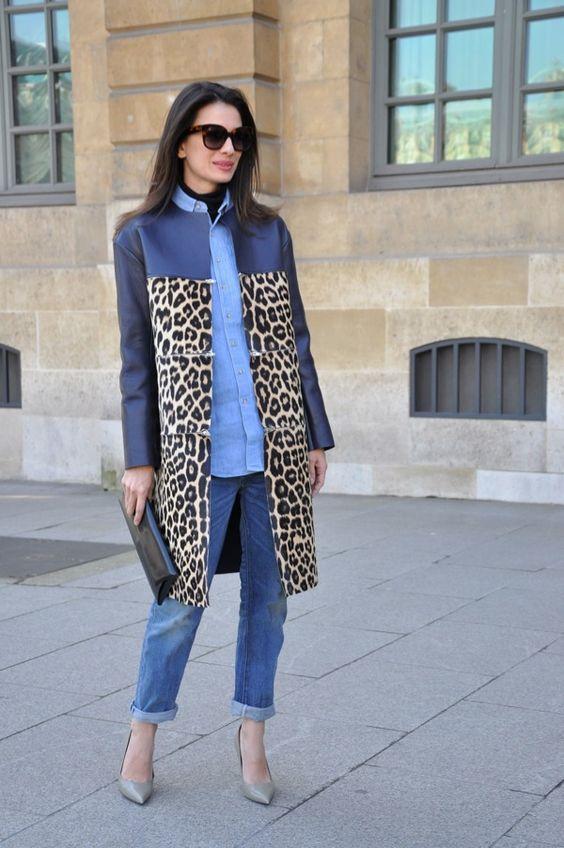 Leila Yavari - Style Director/Stylebop.com: