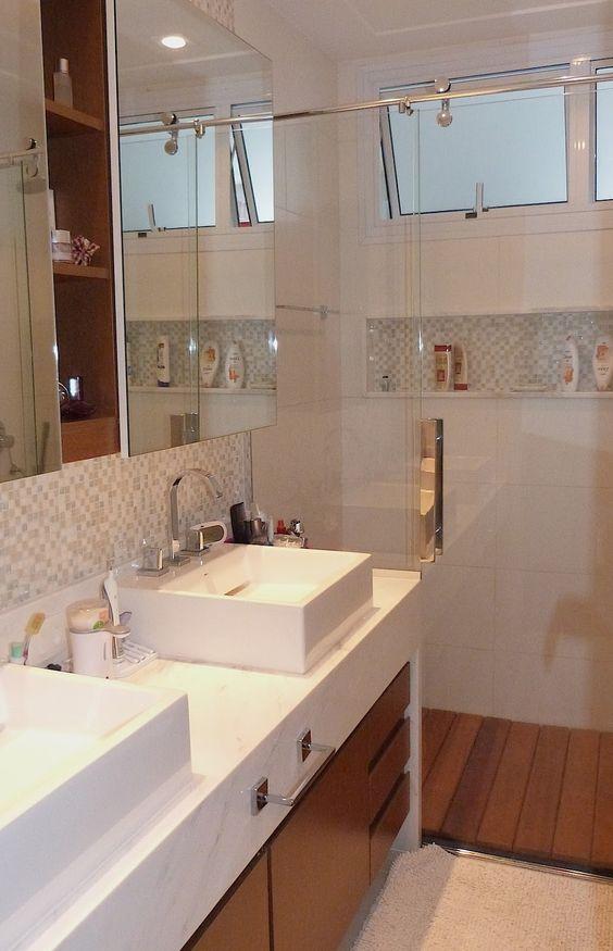 Armario Superior Com Espelho Para Banheiro : The world s catalog of ideas