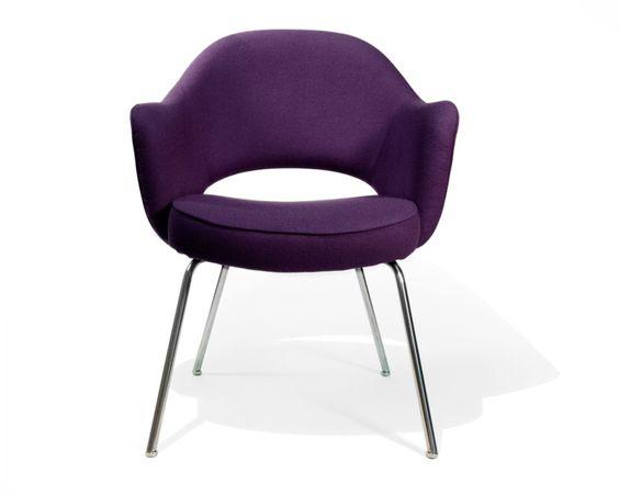 Eero Saarinen Executive Armchair | Reproduction | Mid Century Modern $479