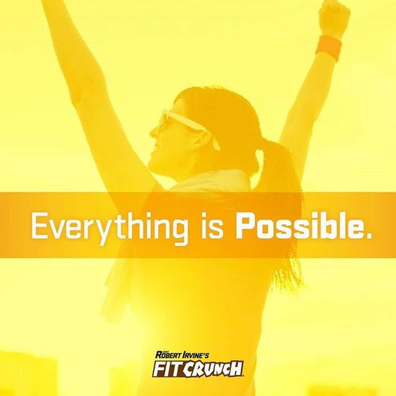 Tell us how you make everything possible.  #fitcrunch #fitcrunchbars #fitcrunchbar #teamfitcrunch #fitness #fit #healthy #instafit #fitfam