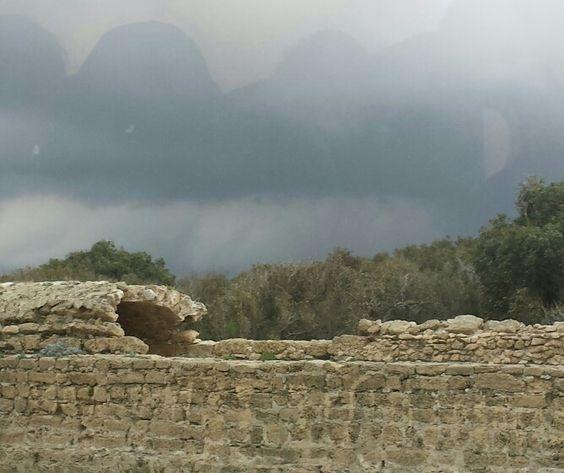 Caesaran acqueduct