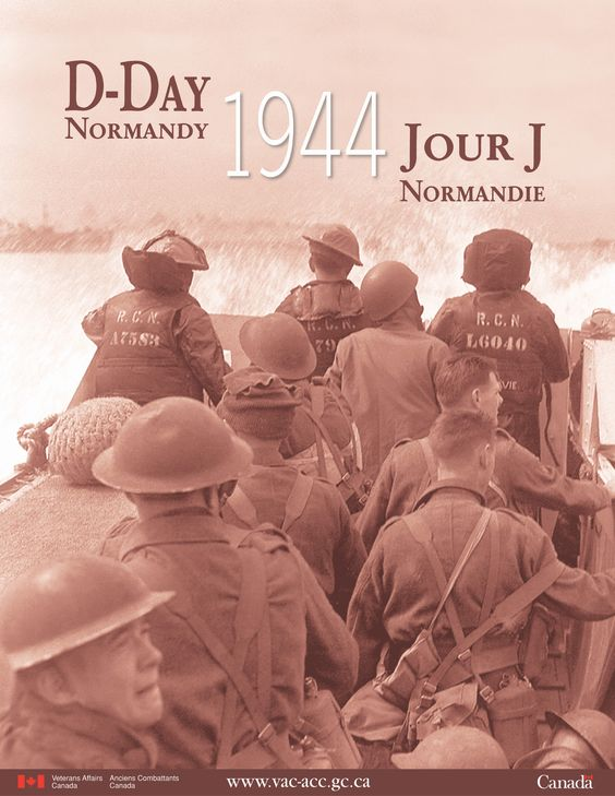 d-day combat photos