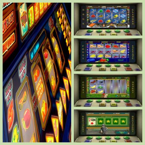 Игровые автоматы способ обигрывания online casino online spielen