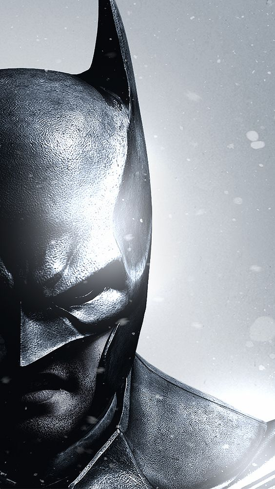 Batman Arkham Origins Villains Wallpaper