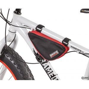 Rahmentasche für Fahrrad