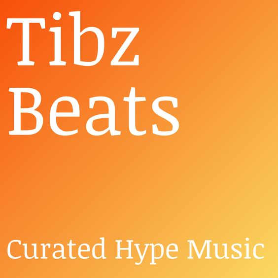Tibz Beats - Curated Hype Music