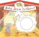 Baby Jesus is Here!: A Really Woolly & Friends Christmas Story (Really Woolly Series):Amazon:Books