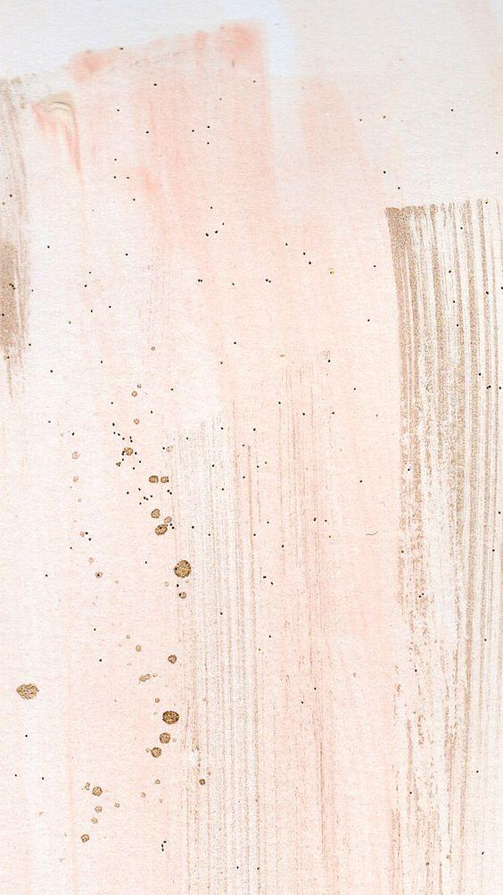 iPhone X Wallpaper Cute Gold Rose - Best iPhone Wallpaper