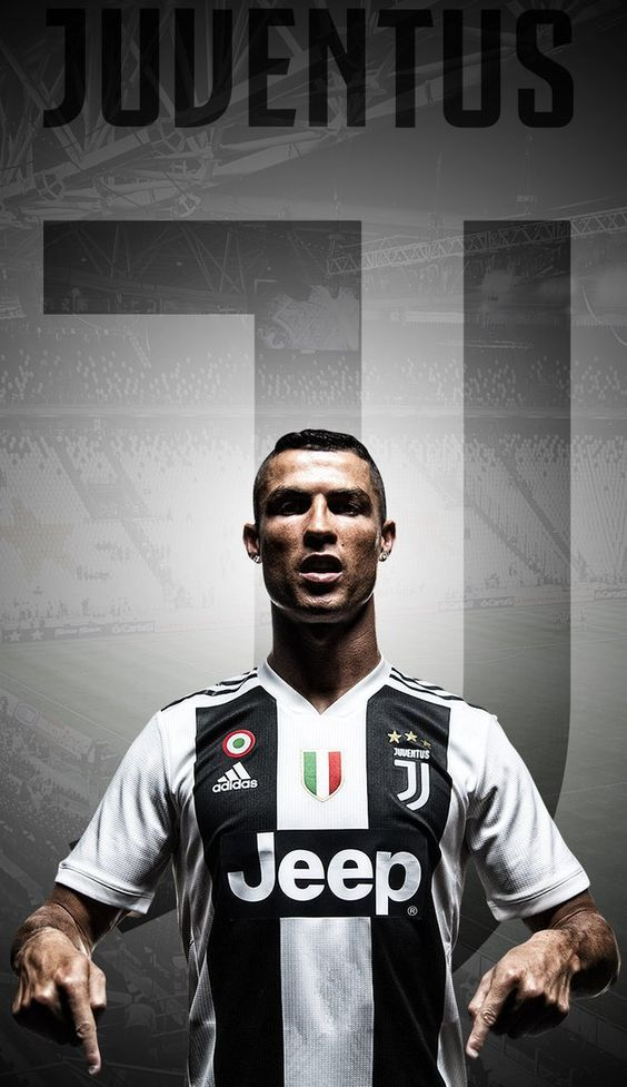 12+ Juventus Wallpaper Cr7