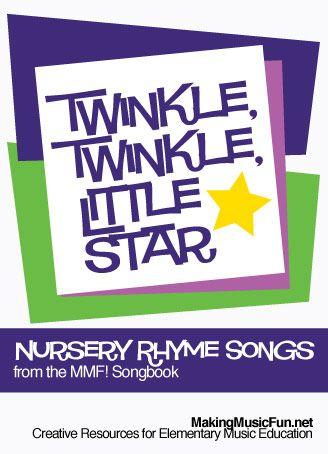 Twinkle, Twinkle, Little Star | Lyrics, History, Free Piano Sheet Music - http://makingmusicfun.net/htm/f_mmf_music_library_songbook/twinkle-twinkle-little-star-history-and-lyrics.htm