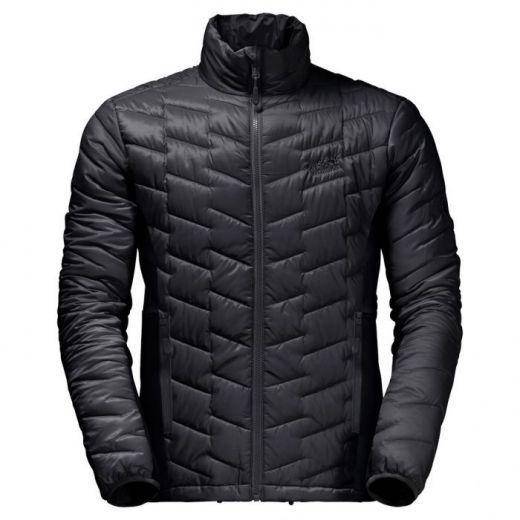 Mpoyfan Jack Wolfskin Men Icy Water Black Manner Jacken Manner Outfit Und Jacken
