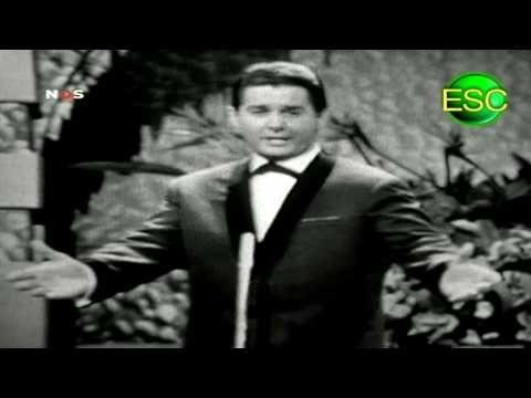 ▶ ESC 1961 03 - Austria - Jimmy Makulis - Sehnsucht - YouTube