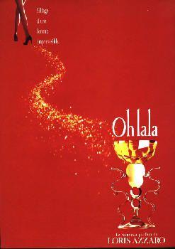 Oh Lala! by Loriz Azzaro (1994).