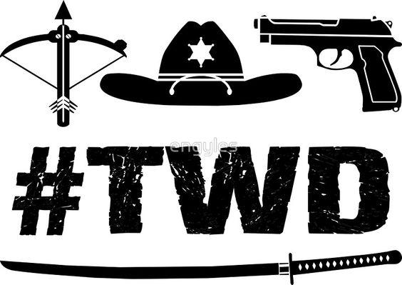 The Walking Dead - TWD