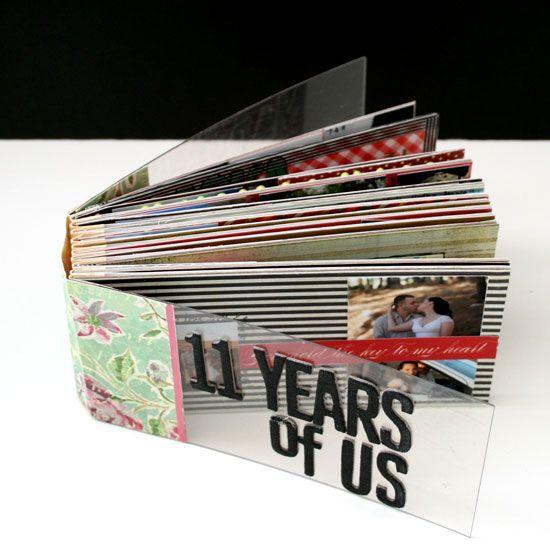Very cute Minibook