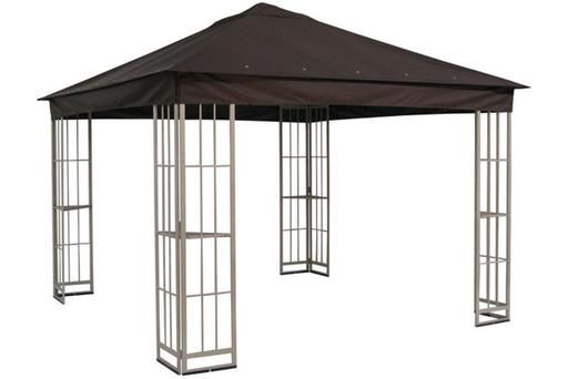 Lowes C J 110 Replacement Canopy For Garden Treasures 10 Pergola The Outdoor Patio Store Gazebo Replacement Canopy Pergola Canopy Replacement Canopy