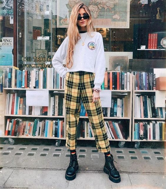 2,652 Synes godt om, 7 kommentarer – Urban Streetwear For Ladies. (@tomboylooks) på Instagram