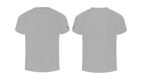 Download Blank Tshirt Template For Classroom In Gray Color Hd Wallpapers Wallpapers Download High Resolution Wallpapers Tshirt Template Shirt Template High Resolution Wallpapers