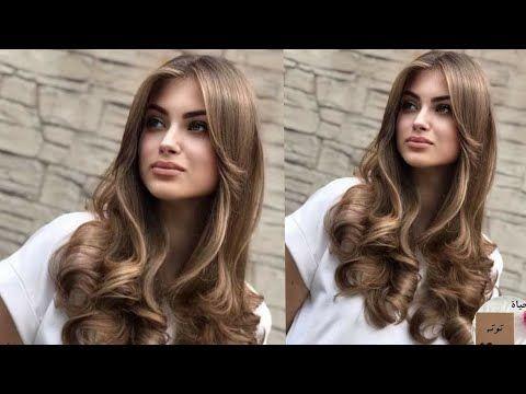 بندقي فاتح جد ا فوق شعر برتقالي أو أسود ديري هذا ميلونج يخرجلك مثل صورة تماما بدون ديكاباج أو ليماش Youtube Hair Styles Beauty Long Hair Styles