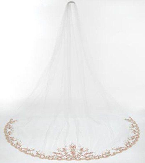 Reem Acra veil - Google Search