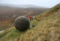 knockan crag - Bing images