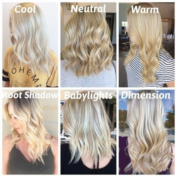 Discover Different Types Of New Hair Coloring Techniques For Blondes Hair Haircolor Hairstyles B Blonde Hair Shades Blonde Hair Color Platinum Blonde Hair