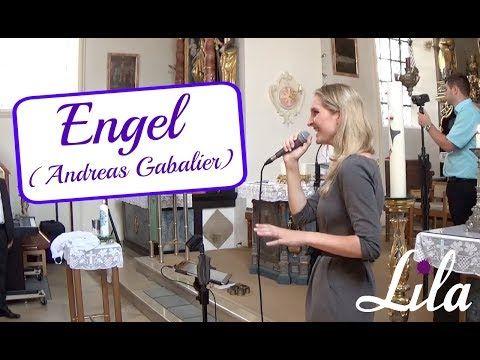 Engel Andreas Gabalier Live Gesungen Auf Einer Taufe Von Lila Youtube Taufe Lieder Gabalier Christliche Lieder