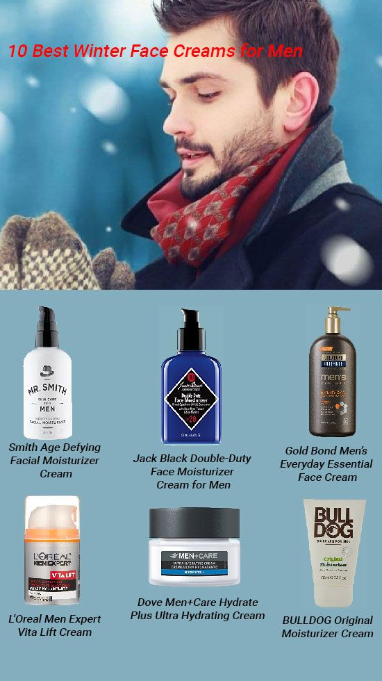 10 Best Winter Face Creams And Moisturizers For Men 2020 Facecaretalks Winter Face Face Cream For Men Face Cream