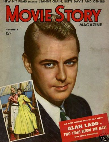 Movie Story - 1946-11