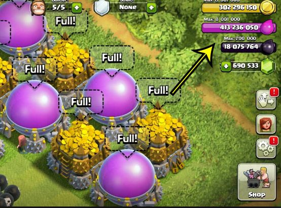 Download Clash Of Clans Mod Apk Unlimited Resources Updates Clash Of Clans Hack Clash Of Clans Clash Of Clans Game