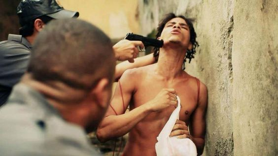 UPP Violence in Pavão-Pavãozinho/Cantagalo Comes to a Head Following Death of Dancer DG | RioOnWatch