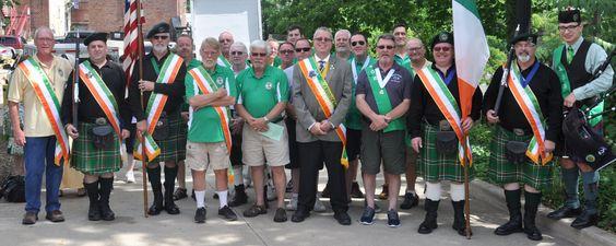 Riverfront Irish Festival - June 10-12