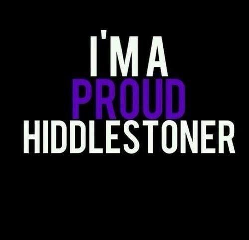 Hiddlestoner for life!!